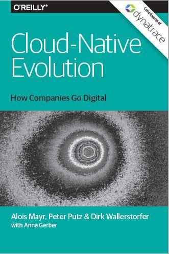 Cloud-Native Evolution