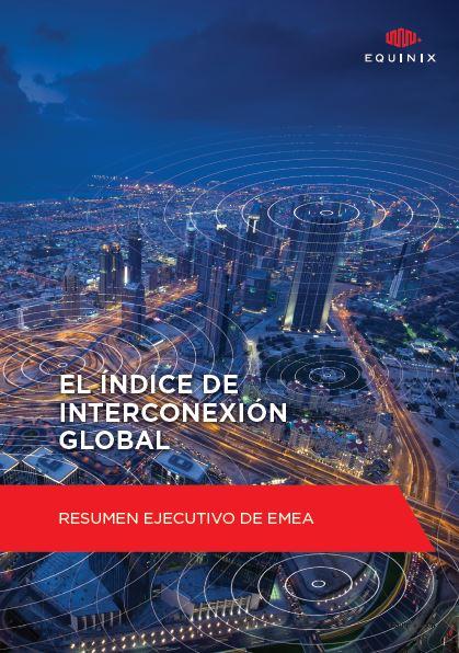 El índice de interconexión global