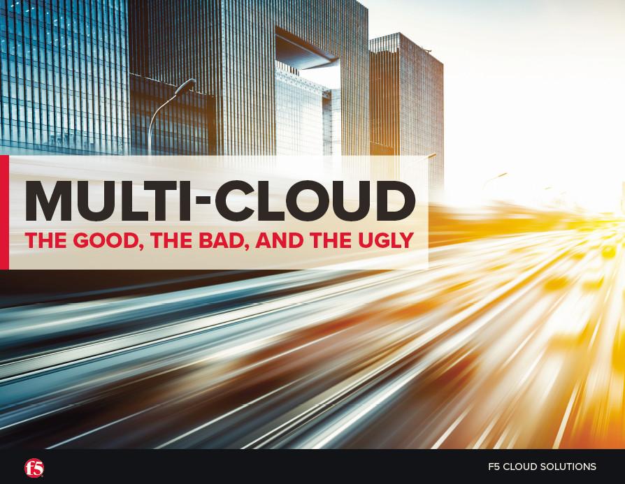 Multi-cloud: El bueno, el feo y el malo