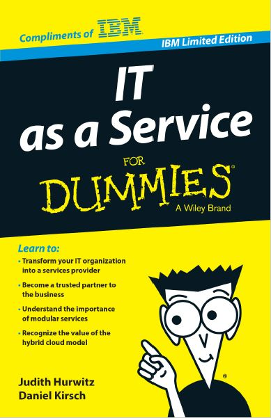 IT as a Service para Dummies