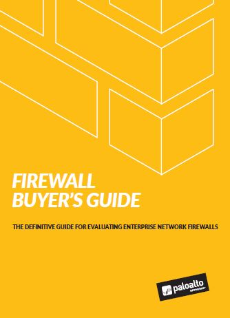 Firewall buyer's guide