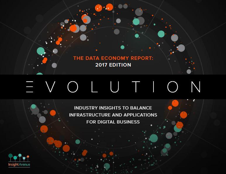 El informe de economía de datos: EVOLUTION