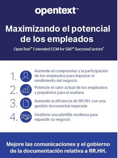 Maximizando el potencial de sus empleados