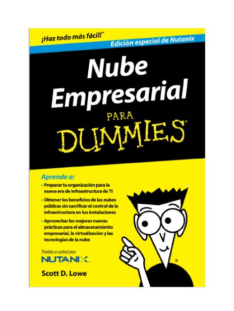 Nube empresarial para Dummies