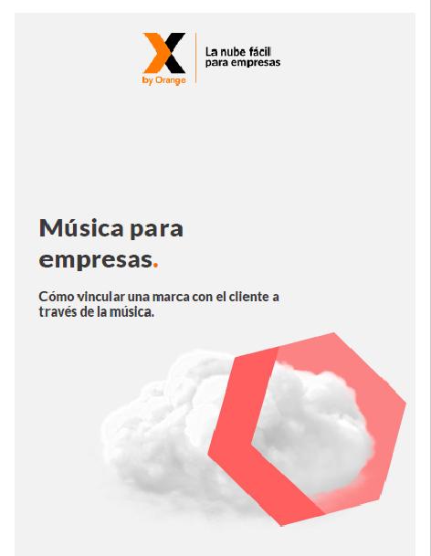 Música para empresas: Cómo vincular una marca con el cliente a través de la música.