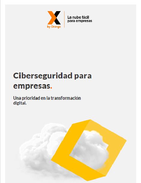 Ciberseguridad para empresas: Una prioridad en la transformación digital.