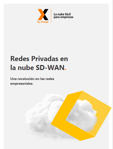 Redes Privadas en la nube SD-WAN: Una revolución en las redes empresariales.