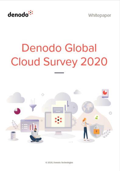 Denodo Global Cloud Survey 2020