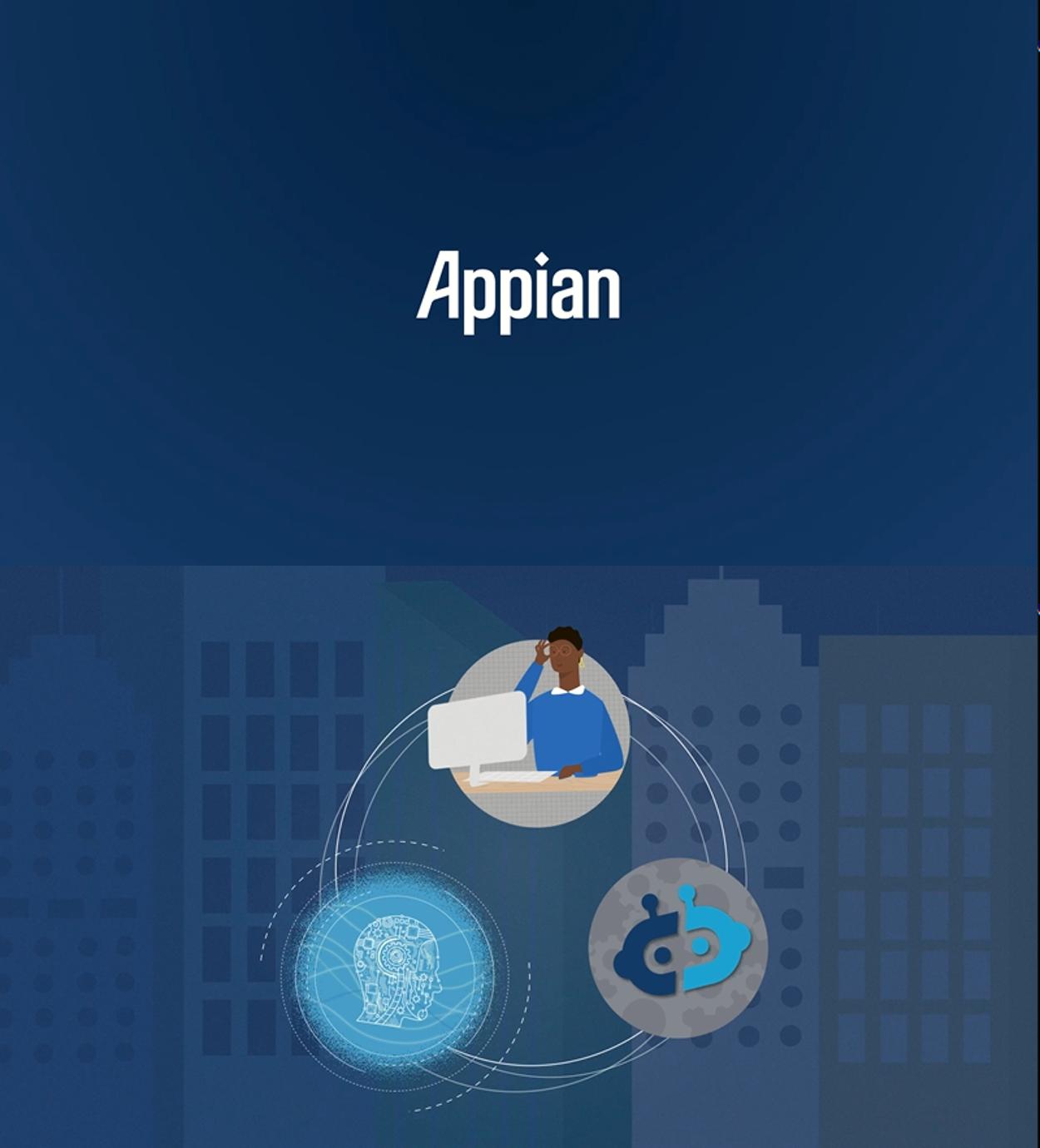 Appian RPA – Una capacidad clave en su caja de herramientas de automatización