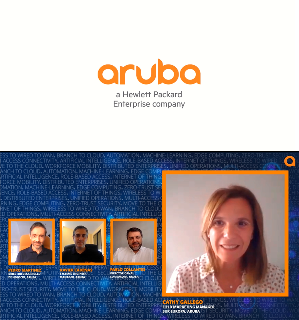 Webinar Aruba ATM Digital