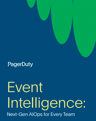 Inteligencia de Eventos: AIOps de próxima generación para cada equipo