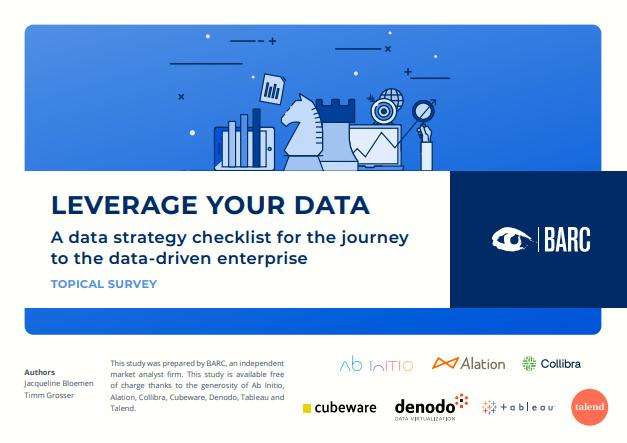 Aproveche sus Datos