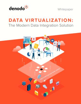 Virtualización de Datos: La solución moderna de integración de datos