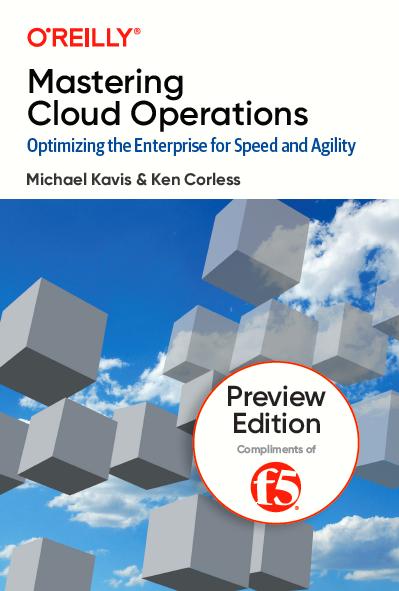 Mastering Operaciones en la nube
