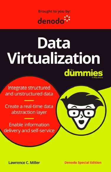 Virtualización de datos