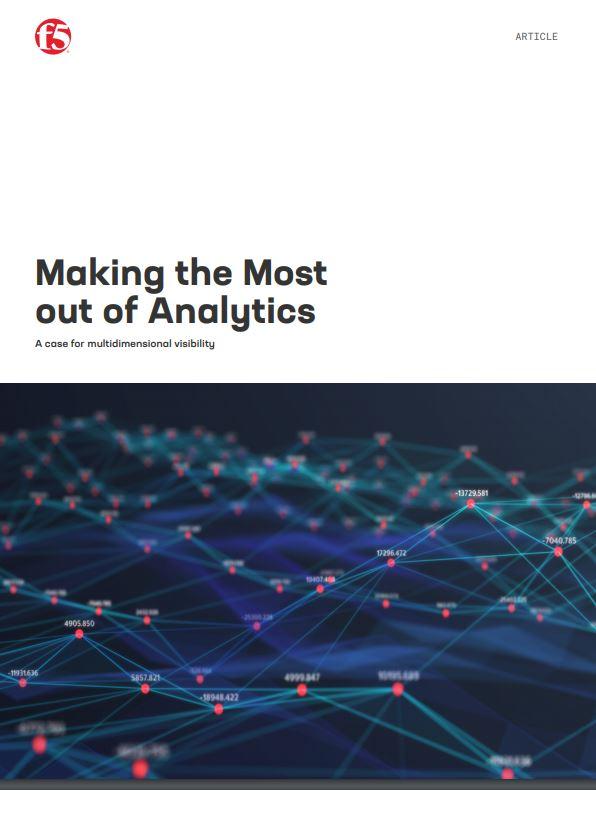 Sacar el máximo provecho de los análisis