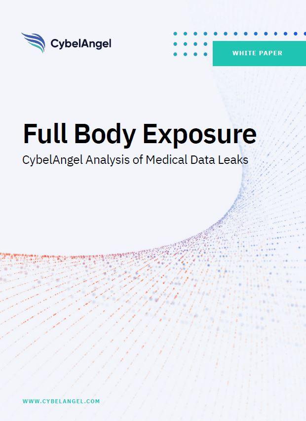 Los datos bajo rayos X: Análisis de las fugas de datos médicos por CybelAngel
