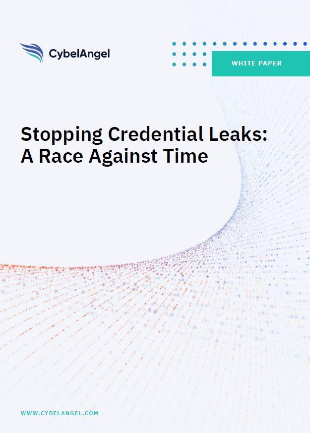 Cómo detener las filtraciones de credenciales: Una carrera contra el reloj