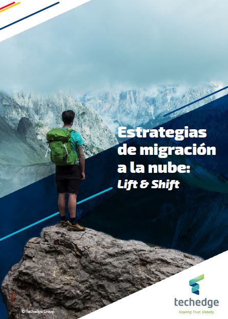 Estrategias de migración a la nube: lift & shift