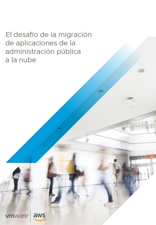 El desafío de la migración de aplicaciones de la administración pública a la nube