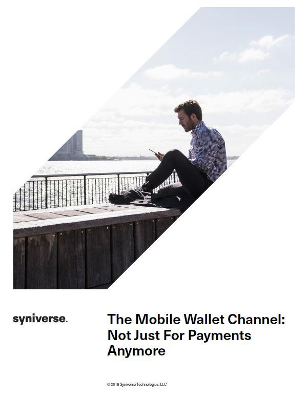 El canal de los monederos móviles: Ya no es sólo para los pagos