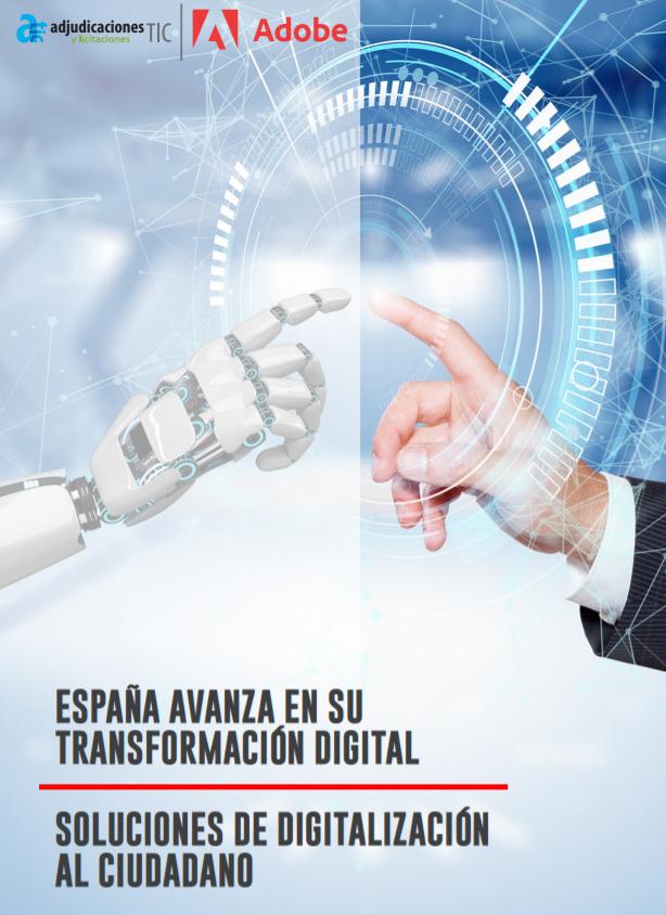 Soluciones de digitalización al ciudadano