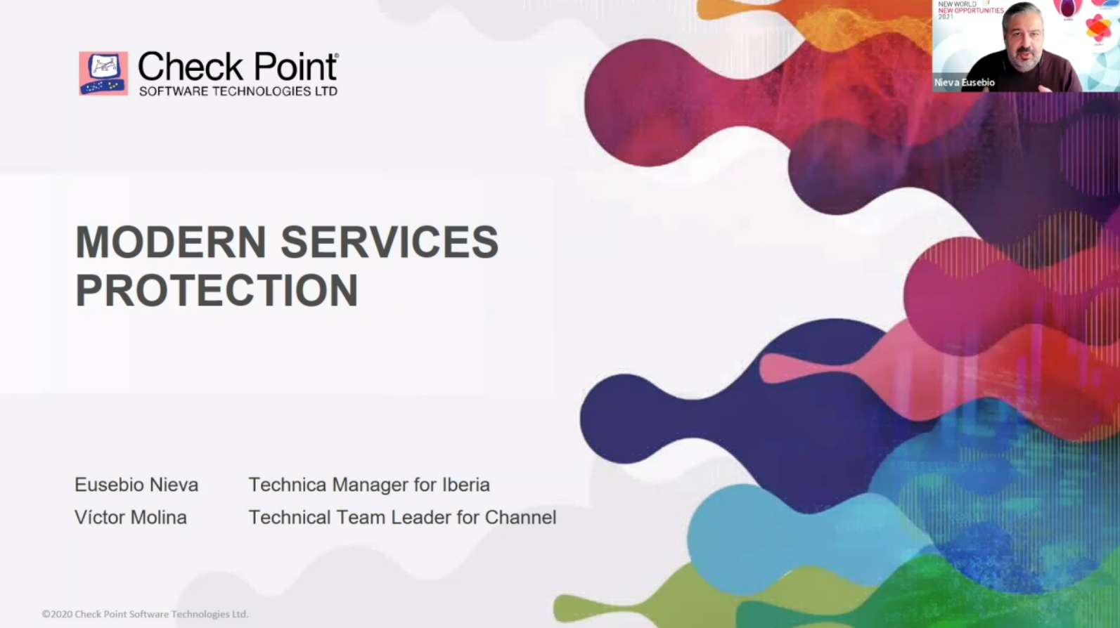 The Modern Service Architecture