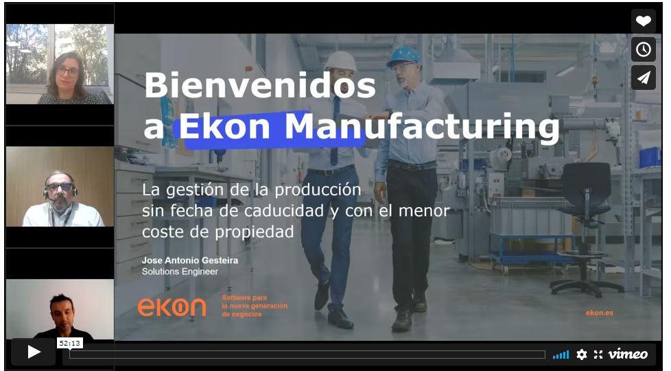 Ekon Manufacturing