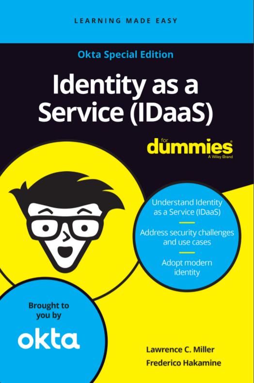 Identidad como servicio (IDaaS) para principiantes.